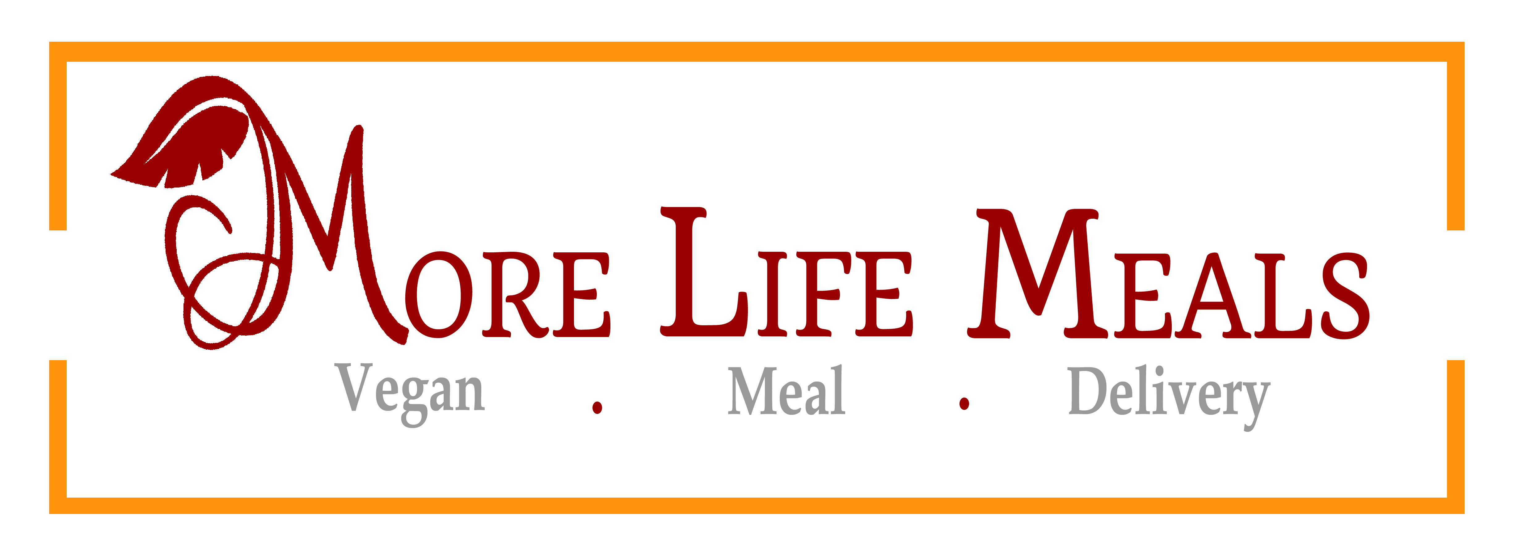 More Life Meals
